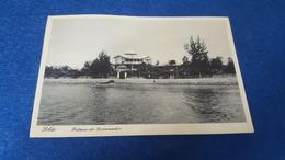 ANTIQUE POSTCARD ANGOLA LOBITO - PALACIO DO GOVERNADOR  USED NOT CIRCULATED - Angola