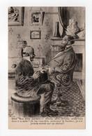 - CPA ILLUSTRATEURS - NOS CAMPAGNES - Nos Bons Paysans... - Collection Douziech 6544 - - Illustratoren & Fotografen