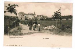 Mondorf Les Bains, Le Couvent (pk55917) - Mondorf-les-Bains