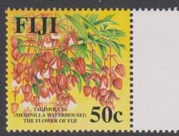 Fiji SG 1215 2003 Tagimoucia Flower, Mint Never Hinged - Fiji (1970-...)