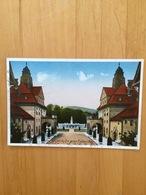 Bad Nauheim, Die Neuen Badeanlagen - Bad Nauheim