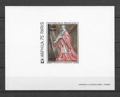 REUNION - 1974 - YVERT N° 423 EPREUVE DE LUXE ! RICHELIEU - Reunion Island (1852-1975)