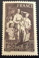 N° 585  NEUF ** SANS CHARNIÈRE ( LOT:328 ) - France