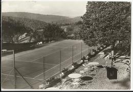 DAVERDISSE - Hostellerie De La Maison Blanche - Propriétaire Mr Et Mme BILLY-VANY - Tennis - 1973 - Daverdisse