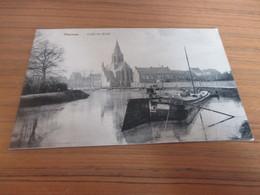 Deinze, Leije En Kerk - Deinze