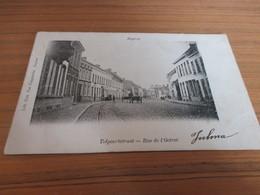 Deinze, Tolpoortstraat - Deinze