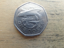 Barbades  1  Dollar  2004  Km 14.2 - Barbades