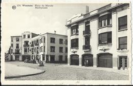 WENDUINE - Place Du Marché - Marktplaats (De Haan - Coq) - Wenduine