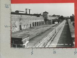 CARTOLINA NV AUSTRIA - K. Z. LAGER MAUTHAUSEN - 10 X 15 - Linz