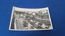 ANTIQUE PHOTO POSTCARD PORTUGAL LISBOA - AVENIDA DA LIBERDADE CIRCULATED 1955 - Lisboa