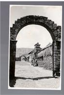 BOLIVIA Tihuanaco Ca 1920 PHOTO OLD POSTCARD - Bolivia
