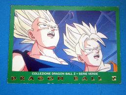 DRAGON BALL Z SERIE VERDE VEGETA GOKU N 68 - Dragonball Z