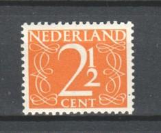 Netherlands 1947 NVPH 462 MNH - Period 1891-1948 (Wilhelmina)
