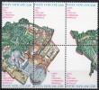 Vatican - 1986 - Yvert N° 786 à 791 ** - Vatican