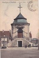 BELGIQUE-MONTIGNY-SUR-SAMBRE- GRAND'PLACE LE CALVAIRE - Charleroi