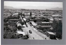 BOLIVIA Tarija Ca 1920 OLD PHOTO POSTCARD - Bolivia