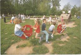 8Eb-272:Koekelare De Mote - Speelplein Rendezvous Voor Jong En Oud 1988 Verkiezing - Koekelare