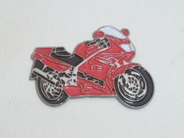 Pin's MOTO 003 - Motos