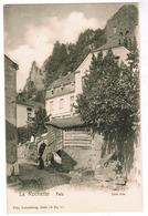 La Rochette, Fels (pk55935) - Larochette