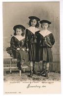 Luxembourg, Luxemburg, Prinsessin Hilda, Maria Adelheid, Charlotte (pk55936) - Luxemburg - Town