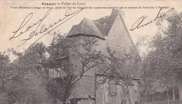 14 / VASOUY / FERME DU CONTI - France