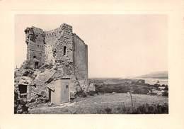 13 - Mallemort - Beau Plan Du Château - L'Entrée Du Bassin Qui Surplombent La Vallée De La Durance - Mallemort