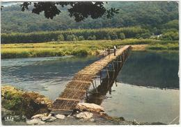 8Eb-276: Pont De Claies - Valee De La Semois : Verstuurd Uit Bohan > Oudenburg  1980 - België