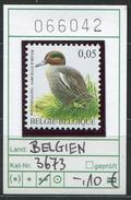 Buzin - Belgien - Belgique - Belgium - Belgie - Michel 3673  - Vögel Oiseaux Birds -  - ** Mnh Neuf Postfris - 1985-.. Vogels (Buzin)