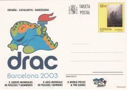 España Entero Postal Nº 169 - 1931-....