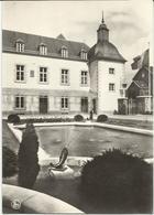 8Eb-278: Etablissement St.-Joseph, Carlsbourg Le Miroir D'eau Et L'ancienne Tourelle - België