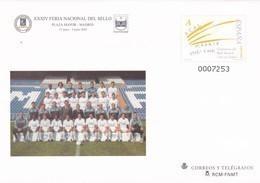 España Sobre Entero Postal Nº 78 - Stamped Stationery