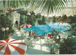 8Eb-281:Lommel Bungalowpark De Vossemeren 1994 >Koekelare  Groeten Uit HENGELHOF - Lommel