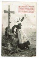 CPA - Carte Postale --Belgique L'espérance VM1948 - Autres