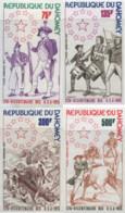 Ref. 193782 * NEW *  - DAHOMEY . 1975. BICENTENARY OF THE UNITED STATES. BICENTENARIO DE LOS ESTADOS UNIDOS - Benin – Dahomey (1960-...)