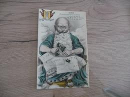 CPA Espéranto Illustrée Par Jean Robert Bord Profesoro De La Heco En Beaune Professeur - Esperanto