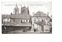 HELLEMMES-LILLE. - St. Denis - Parc Paroissial. - France