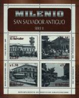 Ref. 57841 * NEW *  - EL SALVADOR . 2000. MILLENNIUM. MILENIO - El Salvador