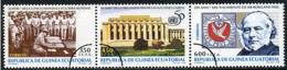 Ref. 208661 * NEW *  - EQUATORIAL GUINEA . 1995. ANNIVERSARIES. ANIVERSARIOS - Guinea Equatoriale