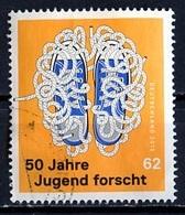 Allemagne Fédérale - Germany - Deutschland 2015 Y&T N°(1) - Michel N°3160 (o) - 62c La Jeunesse - [7] Federal Republic