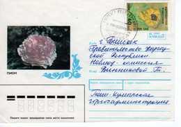 Mail: Kyrgyzstan, 02. 2000. - Kyrgyzstan