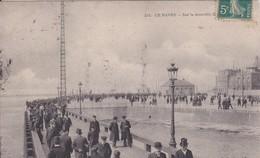 [76] Seine Maritime > Le Havre Sur La Nouvelle Jetté - Le Havre