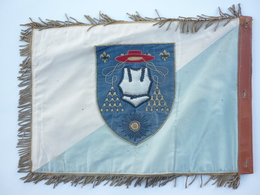 6° Cuirassiers - Drapeaux