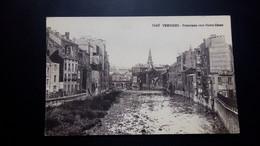 Belgique - Verviers, Panorama Vers Notre Dame - Verviers