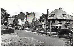 """CPA /PK /  AK  -  ROESELARE    C. Duboisstraat """" Motjespark """" - Roeselare"""