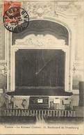 -dpts Div.-ref-AH548- Var - Toulon - Interieur Kursaal Cinéma - 38 Bd De Strasbourg - Cinémas - Spectacle - Batiments - - Toulon