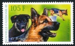 NOUV.-CALEDONIE 2003 - Yv. 905 NEUF   Faciale= 0,88 EUR - Chien Berger Allemand  ..Réf.NCE24261 - Neukaledonien