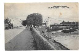 Ardeche - Beauchastel - Frankrijk