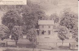 Monistrol D'Allier- La Gare Et La Vallée De L'Allier - Monistrol Sur Loire