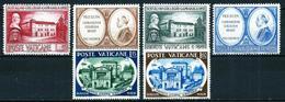 Vaticano Nº 241/6 Nuevo - Vatican