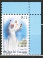 VA 2011 MI 1699 - Vatican